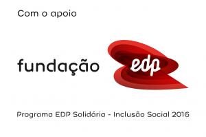 logo fundação EDP
